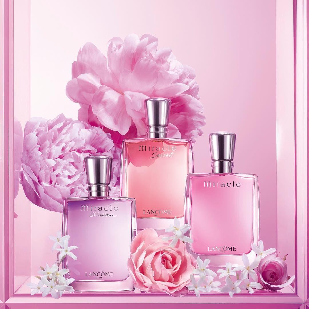ceny detaliczne ekskluzywne buty Nowe zdjęcia There's a Miracle waiting for you: Eau de Parfum, Blossom or ...