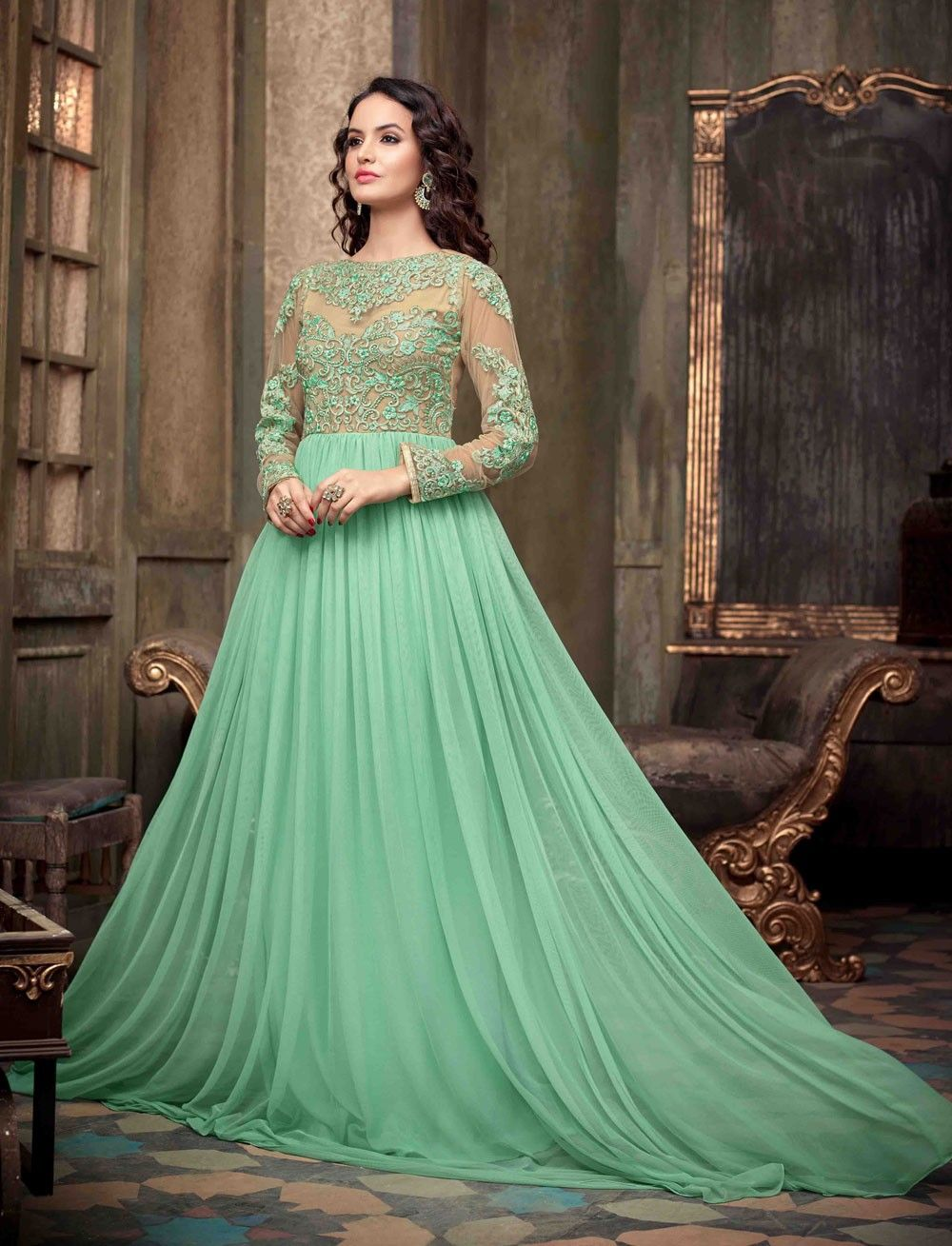 Maxi Dress In Pakistan Google Search Dresses Indian Anarkali