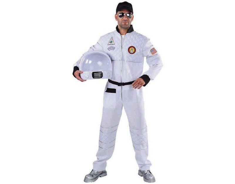 astronaut kostüm herren