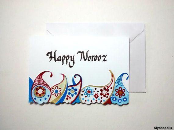 Norooz card persian new year happy new year 2018 pinterest norooz card persian new year m4hsunfo