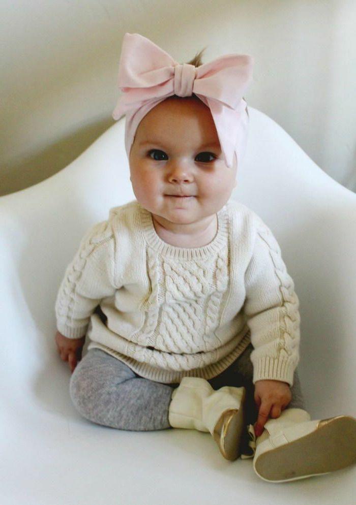 Photo of Babykleidung Babypullover stricken Ideen und Inspirationen