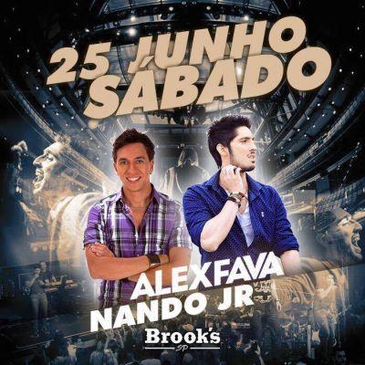 Brook's SP | Sábado bombando na Brooks! Acesse o link e coloque seu nome na lista: http://www.baladassp.com.br/balada-sp-evento/Brooks-SP/316 Whats: 951674133
