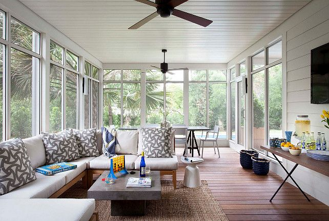 Best 25 sunroom cost ideas on pinterest deck addition ideas screened in porch cost and - Types sunrooms advantages ...