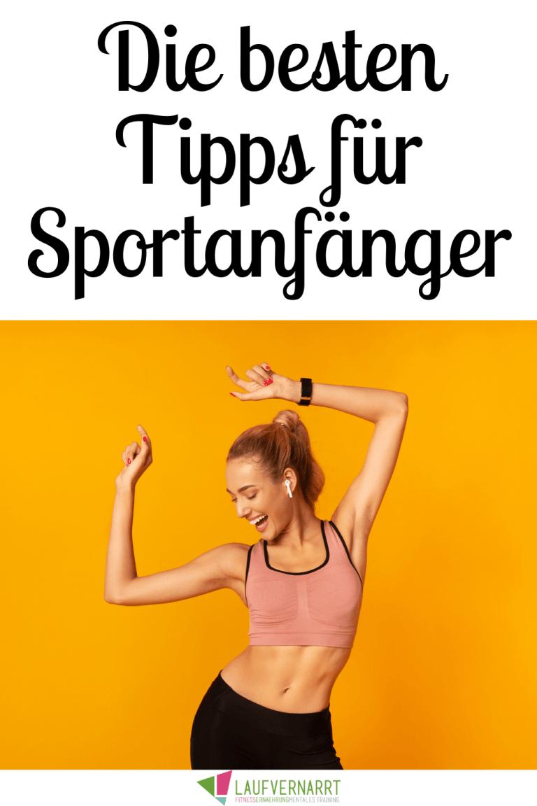 Photo of Neues Jahr – Fittes Ich? 5 Tipps für Anfänger im Sport – Laufvernarrt