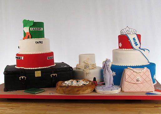 Cake Boss Mit Bildern