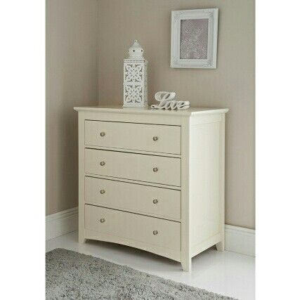 brand new 50071 01662 carmen bedroom furniture b&m | home ideas | Chest of drawers ...