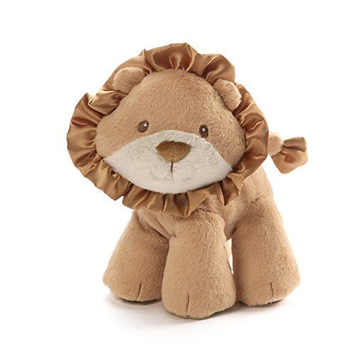 Gund Baby Leo Lion Baby Stuffed Animal 8 Inch *** See this great product.Note:It is affiliate link to Amazon.