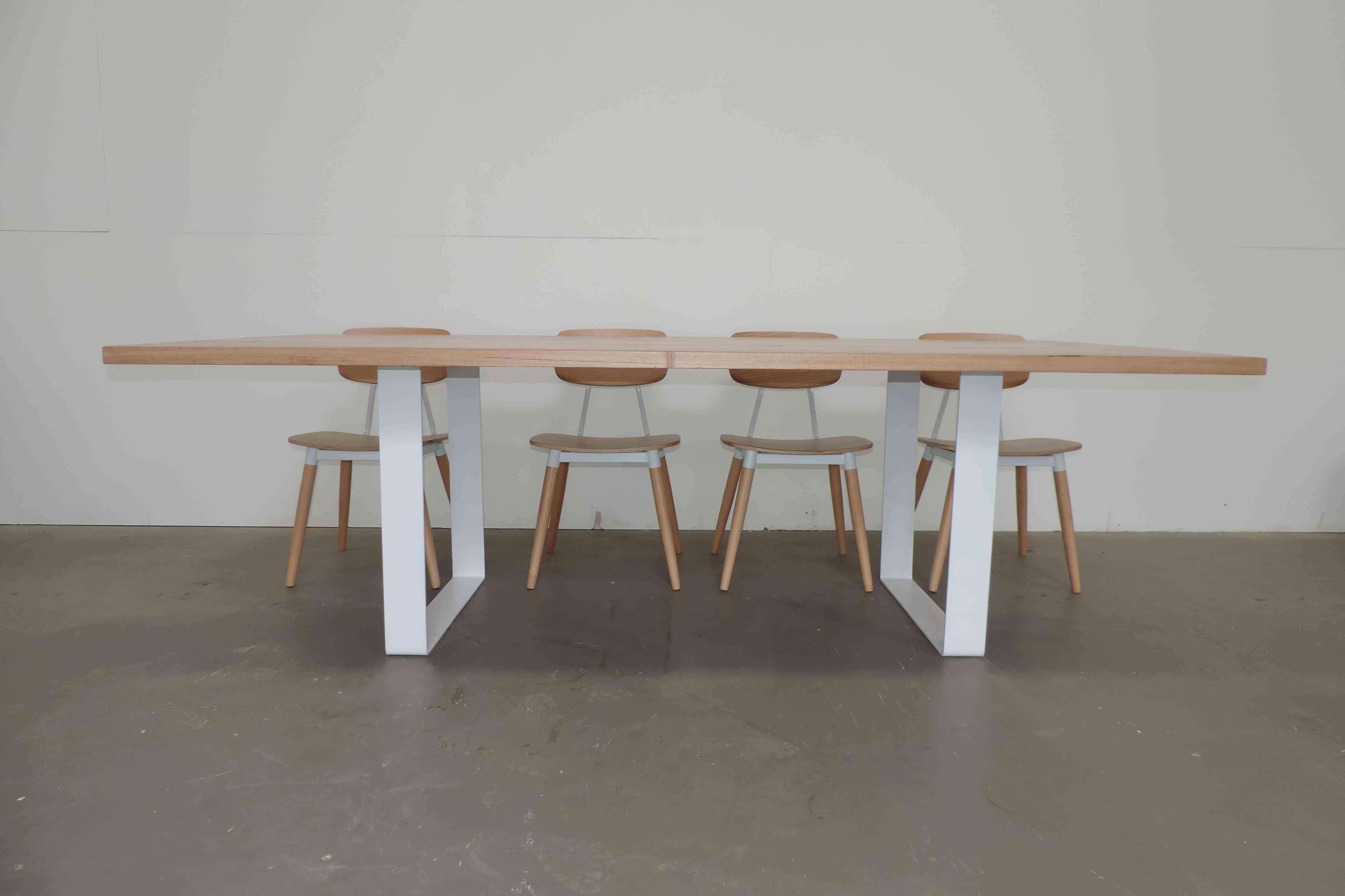 Queenie Dining Table Scandinavian Dining Table Furniture