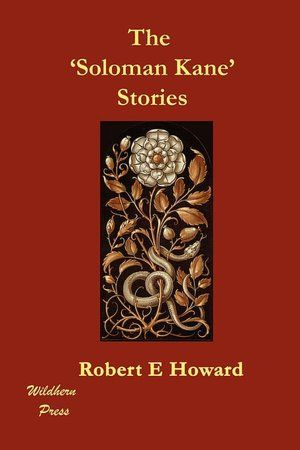 The Soloman Kane Stories