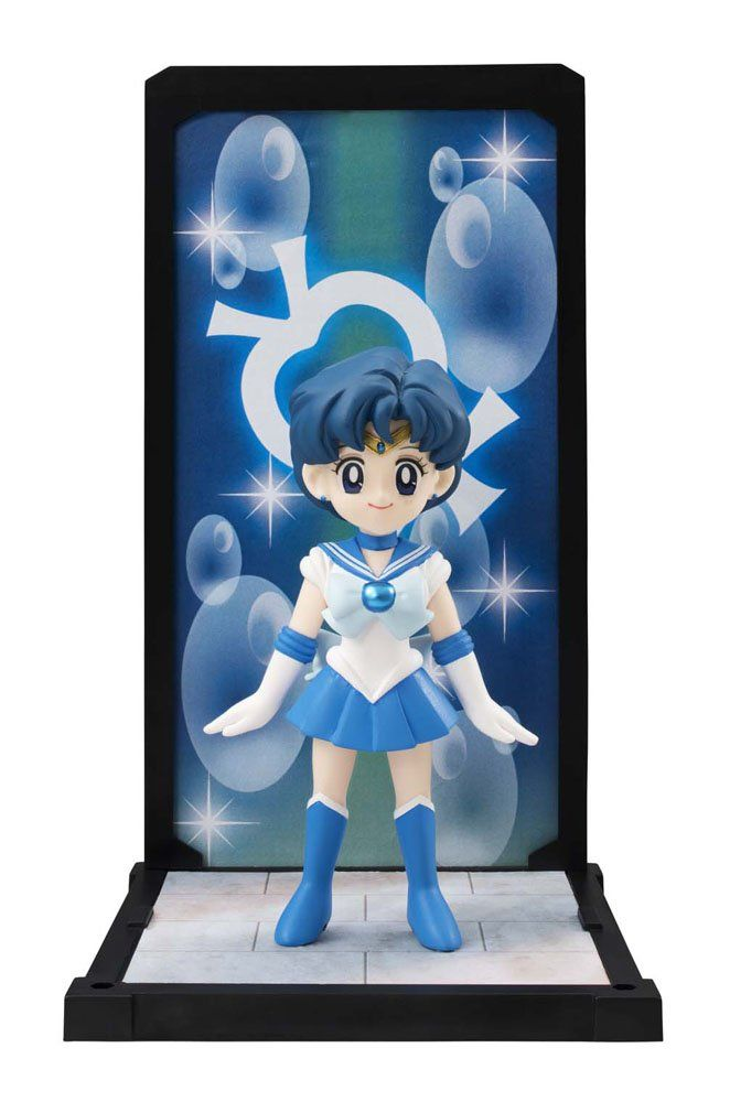 Action- & Spielfiguren Figürchen Sailormoon 9cm pvc