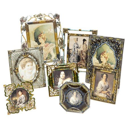 Found it at Wayfair - Old Saybrook 8 Piece Picture Frame Set | Home ...