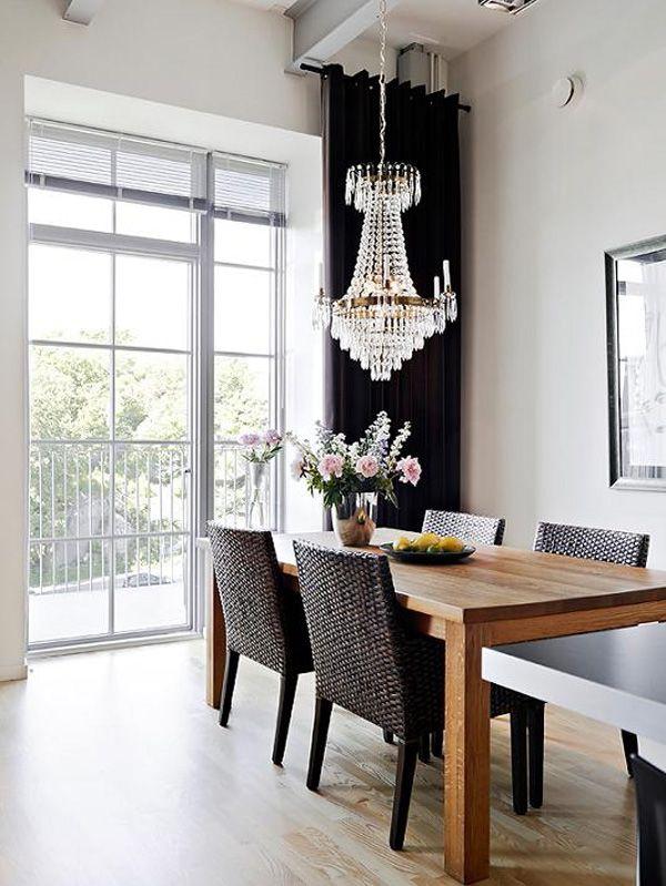 Stilvolles Interior in Grau - multifunktionale Entscheidung  - #Farben