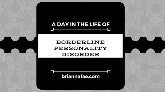 There Are So Many Characteristics Of Borderline Personality Disorder  There Are So Many Characteristics Of Borderline Personality Disorder That I  Dont Know How To Sum It Up Without Writing An Essay