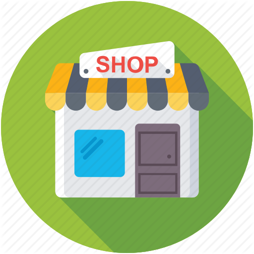 Market Shop Store Storefront Super Store Icon Download On Iconfinder Store Icon Icon Company Marketing