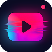 Glitch Video Effect Video Editor Video Effects Apps On Google Play Glitch Effect Glitch Gif Video Effects