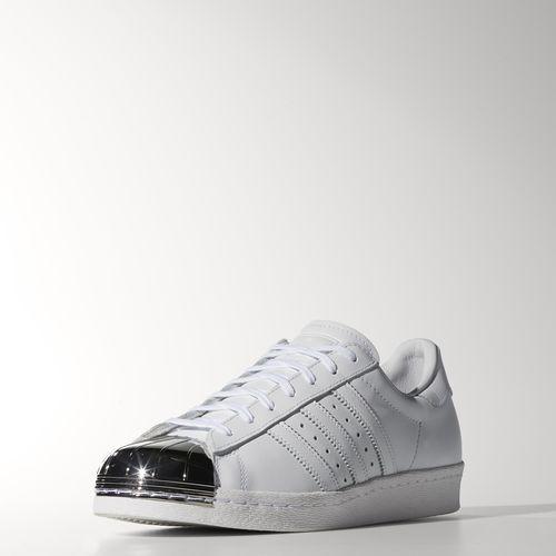 adidas - SUPERSTAR 80S METAL TOE W Running White Ftw D67592 ... 4b3da9ee36fe