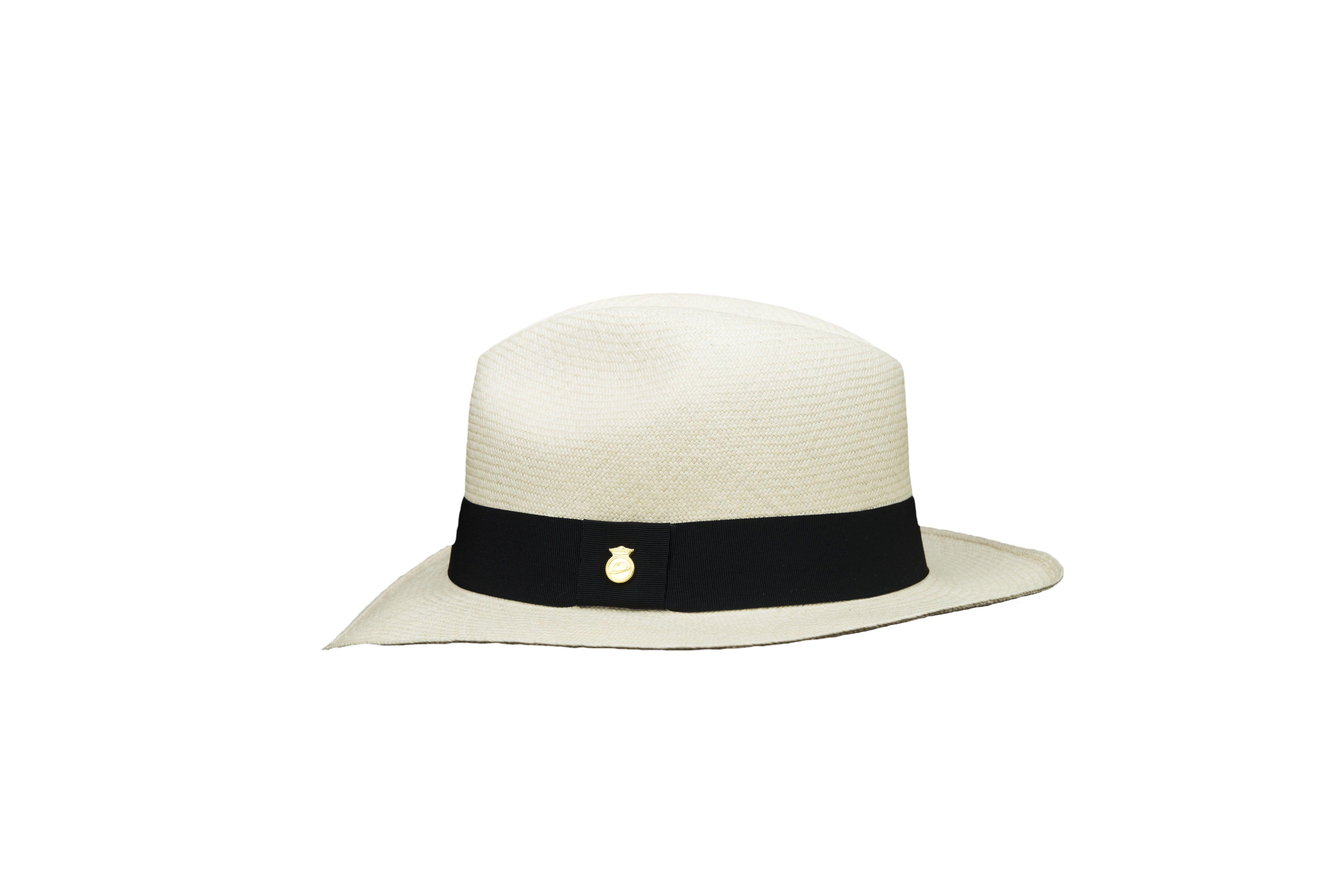 f8e59070b9d16e Precious Authentic Montecristi Panama hat performed entirely manually in  Montecristi - Ecuador by one of the
