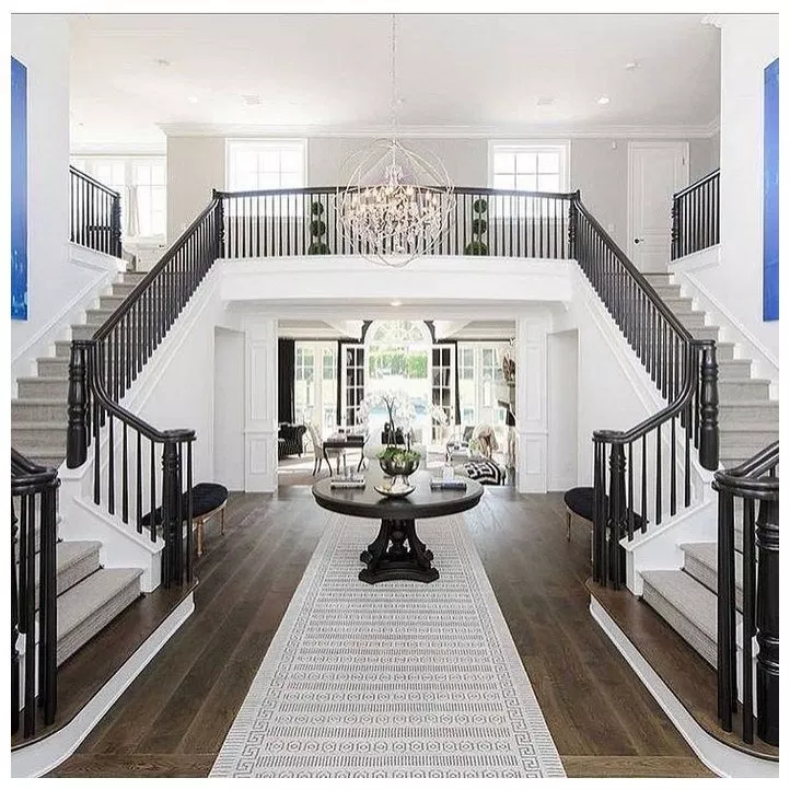 72 Stunning Modern Dream House Exterior Design Ideas 27 House Dream House Interior Dream House Rooms