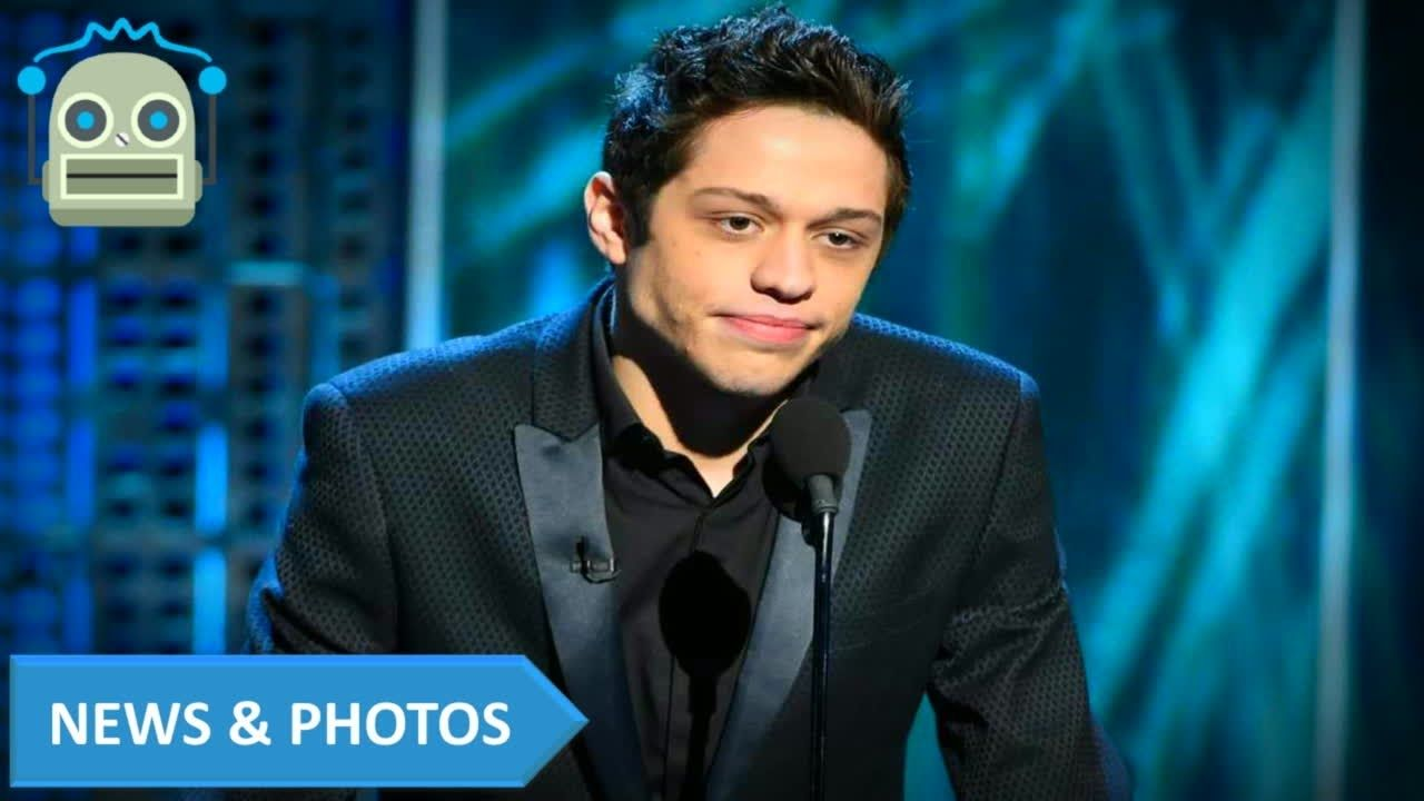 Pete Davidson Reveals He Was Forced To Apologize To Dan Crenshaw In 2020 Entertaining Get Shot Netflix Specials