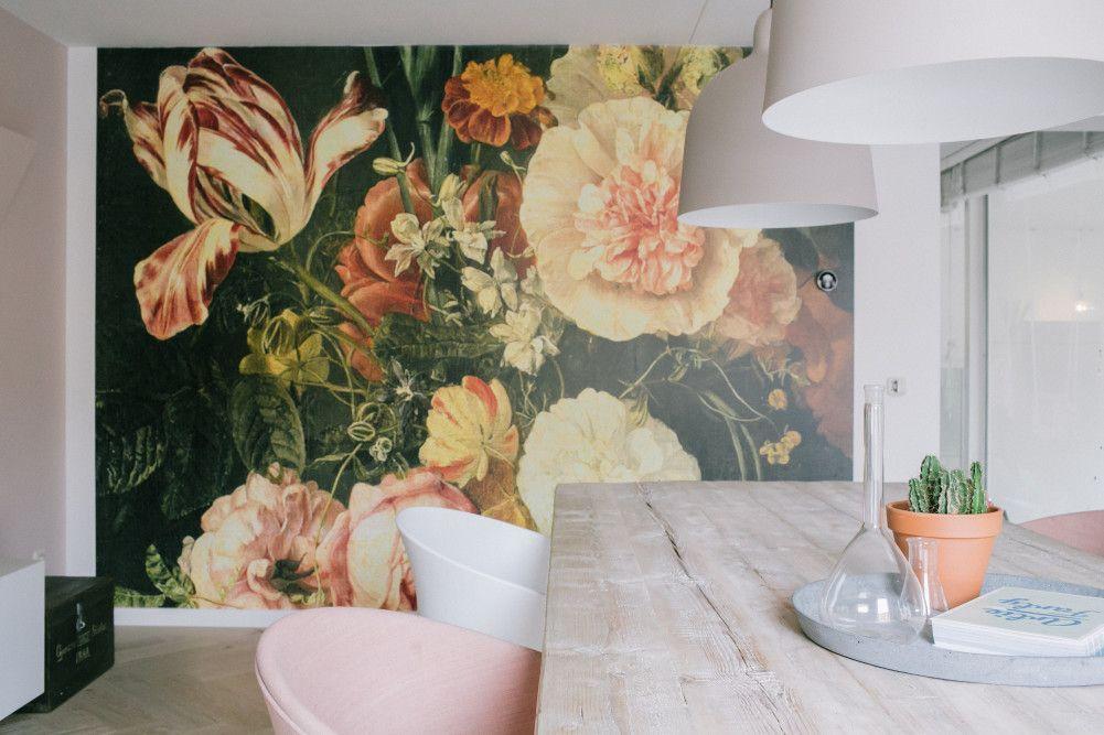 Lampen Scandinavisch Interieur : Scandinavisch interieur met stoere en kleurrijke accenten