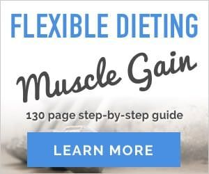 Flexible dieting iifym macro calculator lean body flexible calculate your macros with this mobile friendly iifym calculator for flexible dieting lose weight ccuart Gallery