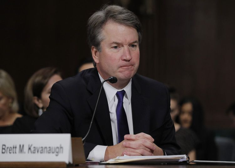 Key Senators Face Intense Pressure To Decide The Kavanaugh Vote