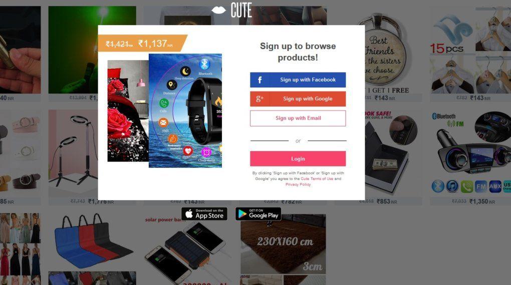 Apps Like Wish 11 Cheap Shopping Apps like Wish Cheap