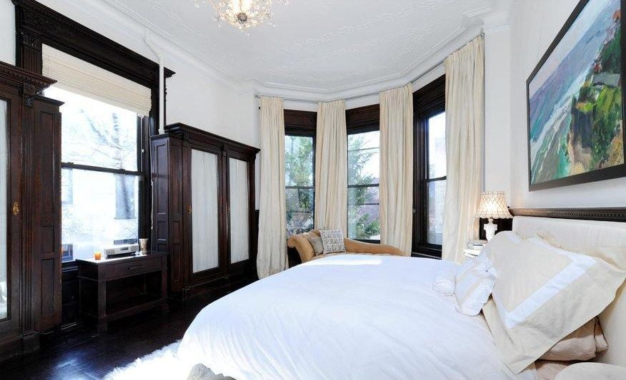 converted brownstone apartment interior design another