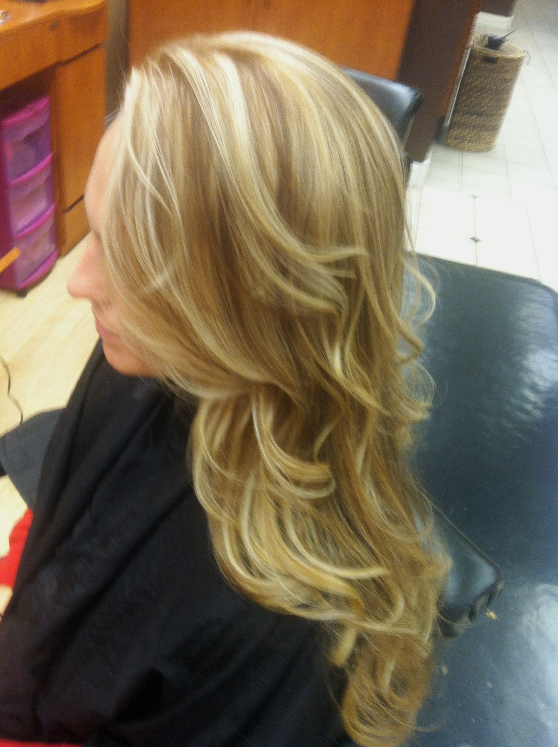 Hairstyles With Highlights And Lowlights Pictures References