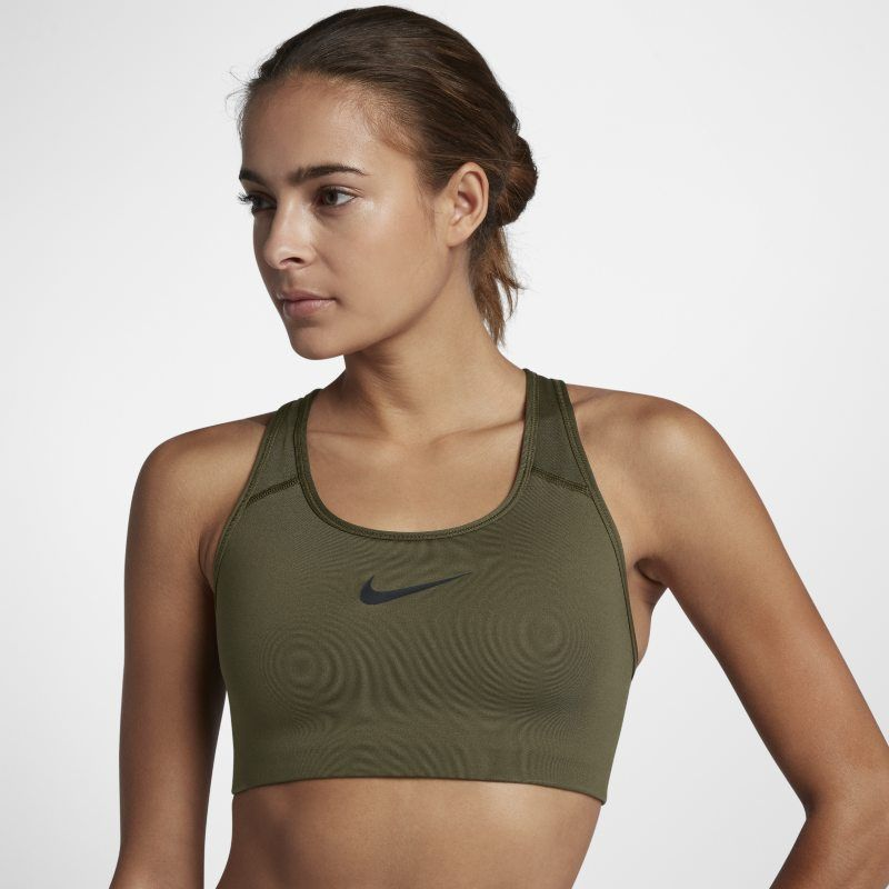 2c4175fa Women's Swoosh Medium-Support Sports Bra | Products | Sports ...