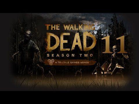 The Walking Dead Season 2 11 German Http Showatchall Com Game The Walking Dead Season 2 11 Ger Walking Dead Season The Walking Dead Walking Dead Game