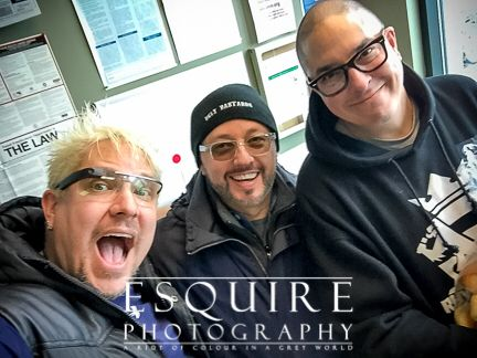 I'm honoured to share with you Tony & Diego's promo video for #ThePolarRun 2016 in #Minneapolis and #RonaldMcDonaldHouse in #Minnesota - filmed by Esquire Photography ENTIRELY on an iPhone 6 Plus with a #Beastgrip & my #Rode video mic pro.  If you like this, be sure to check out the fun video HERE: www.ow.ly/XFi7P. @subaru  #RMHC #ShotOniPhone #Rally4ACause #TPR2016