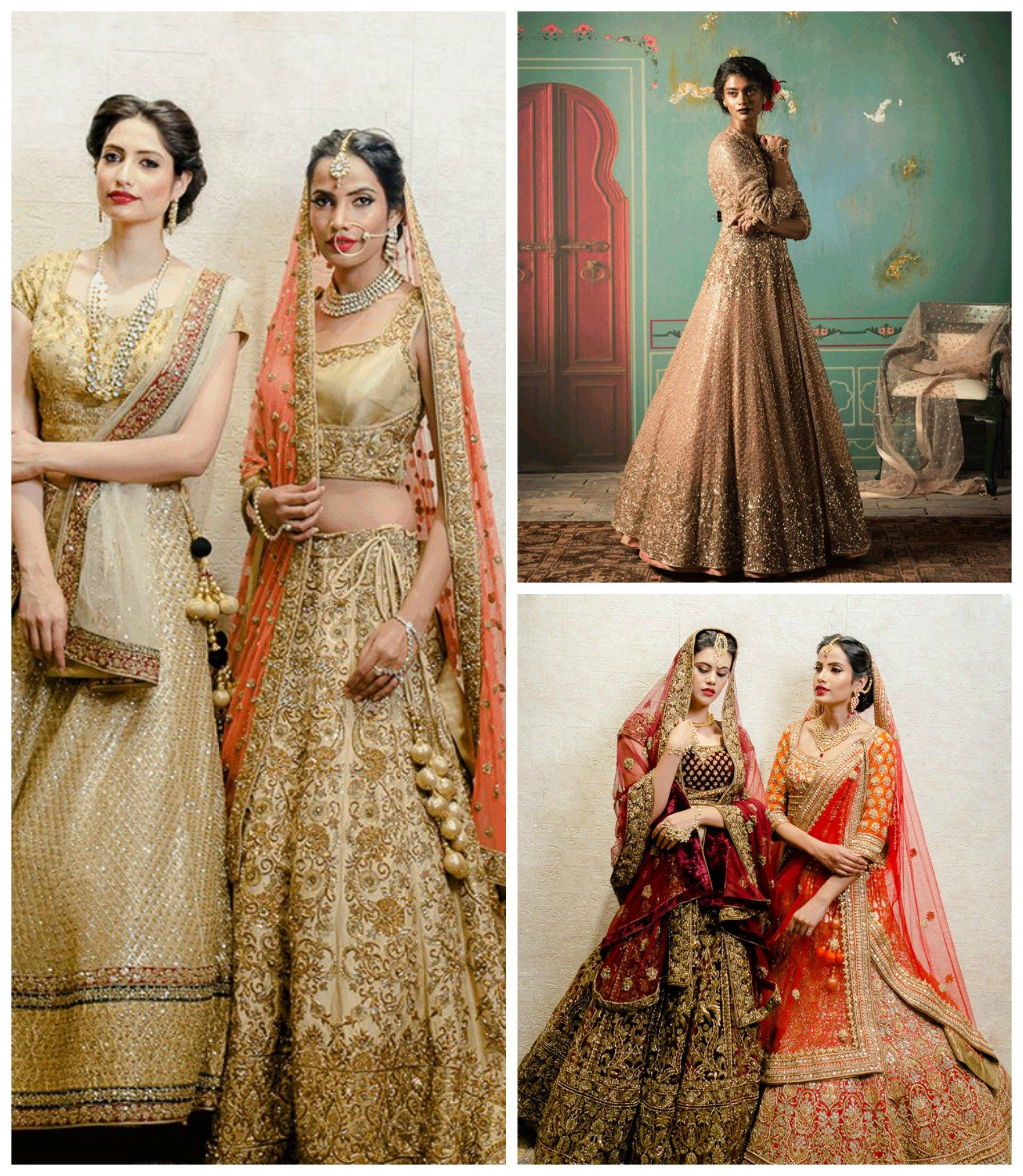 95789dd036 CTC Mall has some amazing bridal lehengas and gowns this wedding season.  Check out my complete review about the store CTC Mall by clicking on the  image.