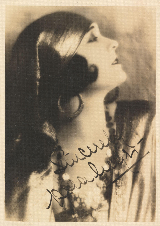 Atriz Pola Negri