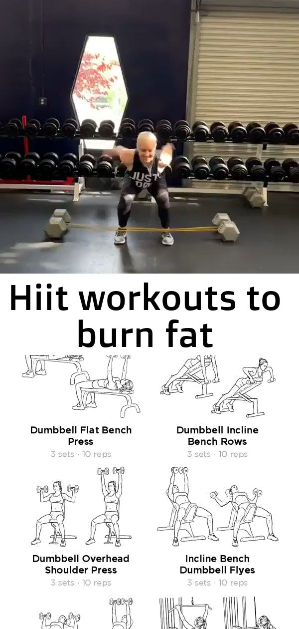 Hiit workouts to burn fat #sideabworkouts