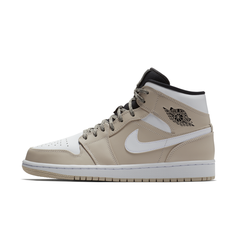 Air Mid Jordan 1 Herrenschuh – Creamlpusneakersneakers OPk0Xn8w