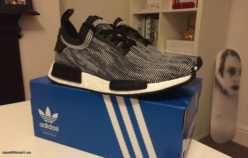closeout adidas nmd runner oreo how to use 3bffa 5bc35