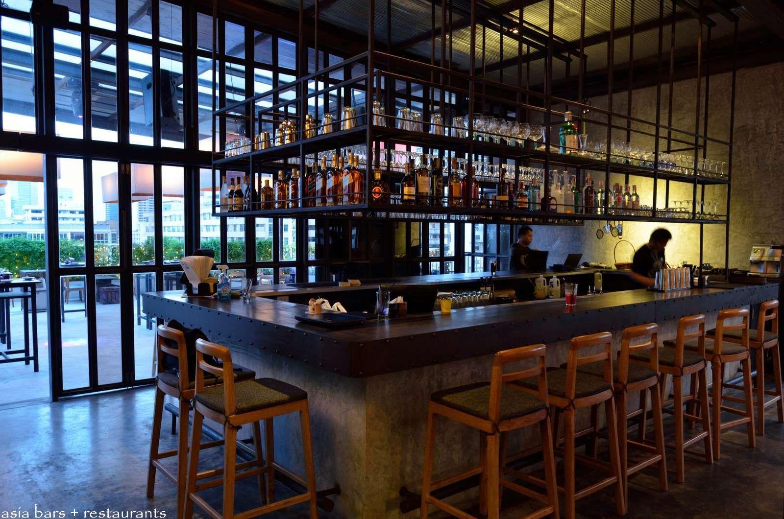 bar counter - Google Search   Restaurant & Bar   Pinterest ...