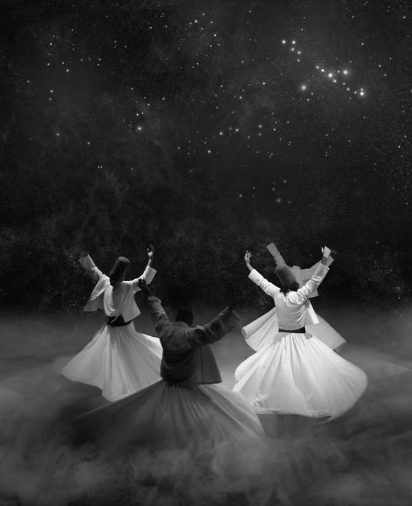 sufi whirling - Google Search