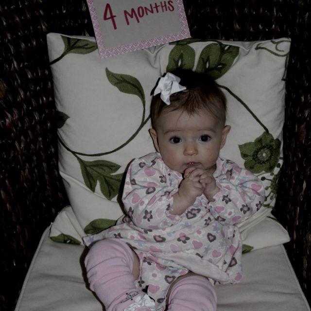 4 months Ri!