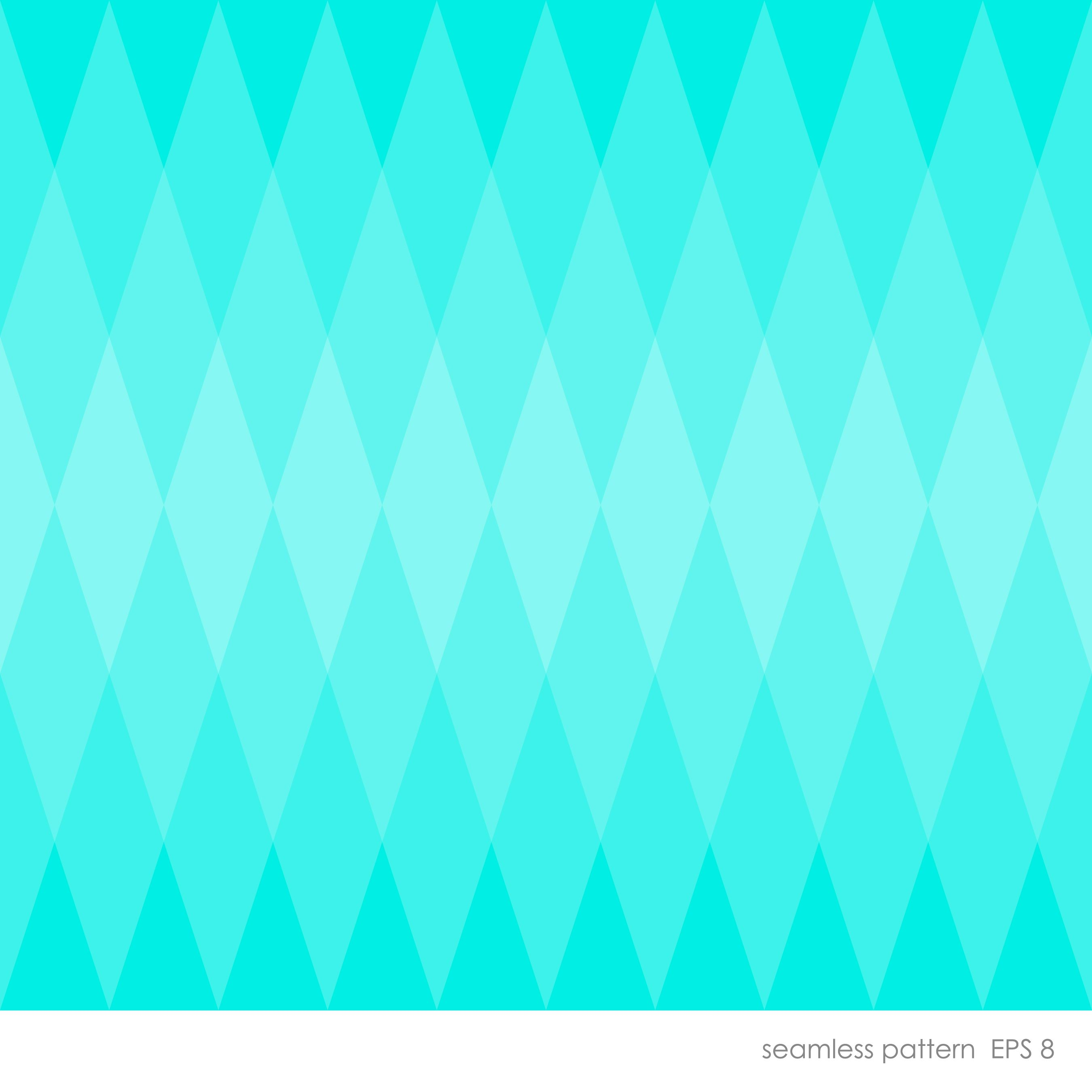 seamless modern geometric pattern simple background of rhombuses In