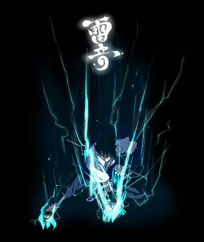 Sasuke Chidori | Naruto shippudden, Sasuke uchiha, Naruto ...