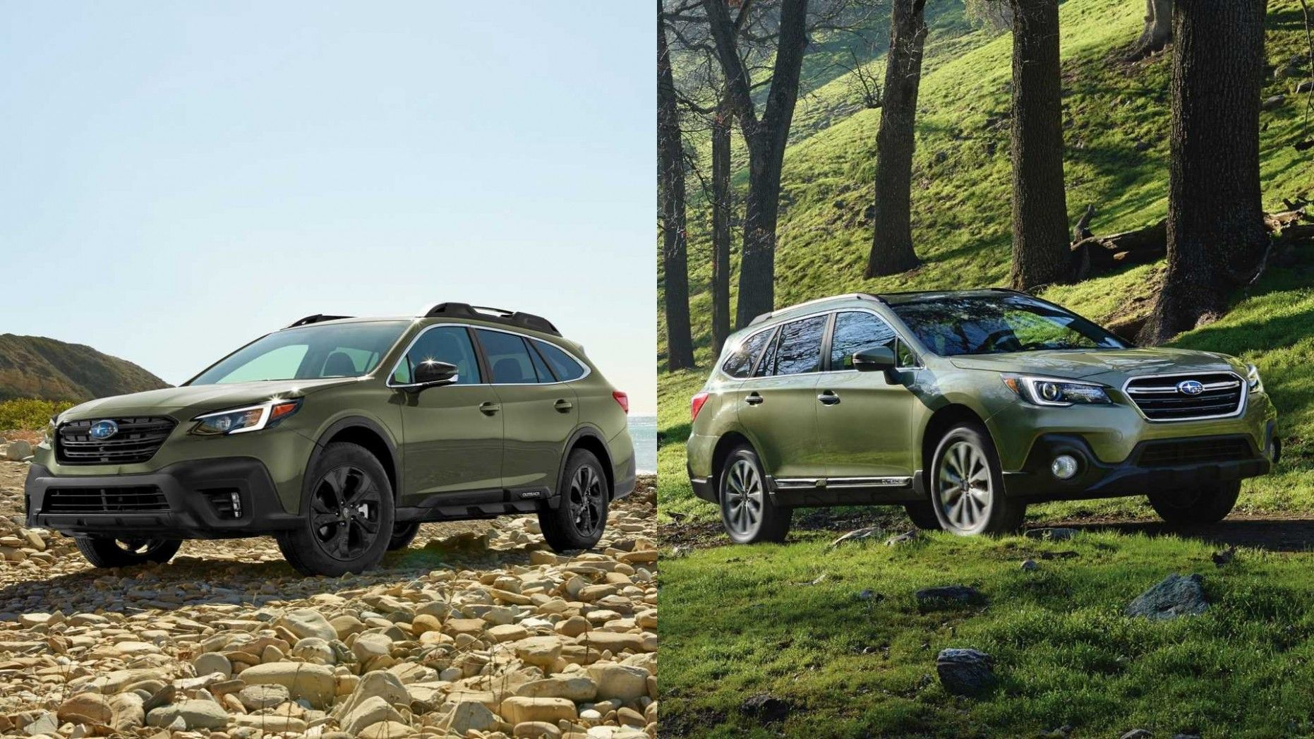 2021 Subaru Outback Turbo Hybrid Price, Design and Review