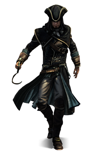 Huntsman Assassin Assassin S Creed Black Assassins Creed