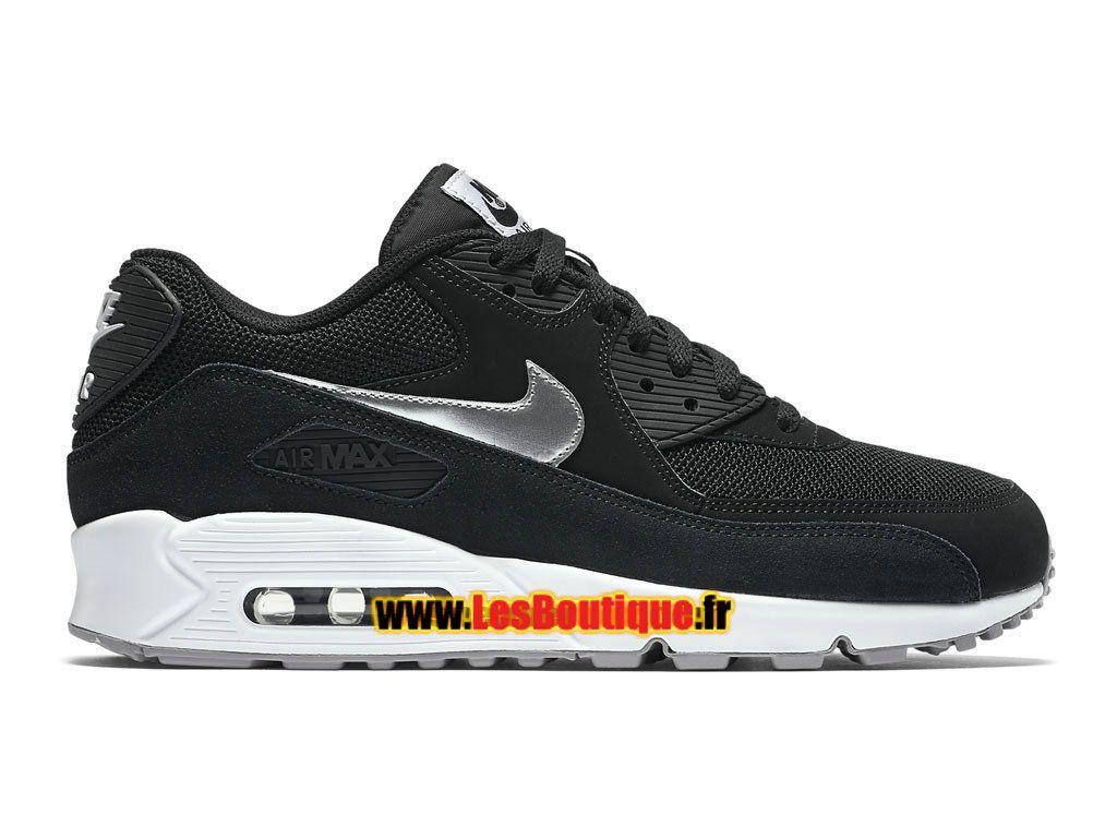 best choice multiple colors detailed images Nike Air Max 90 Essential - Chaussure Nike Sportswear Pas Cher ...