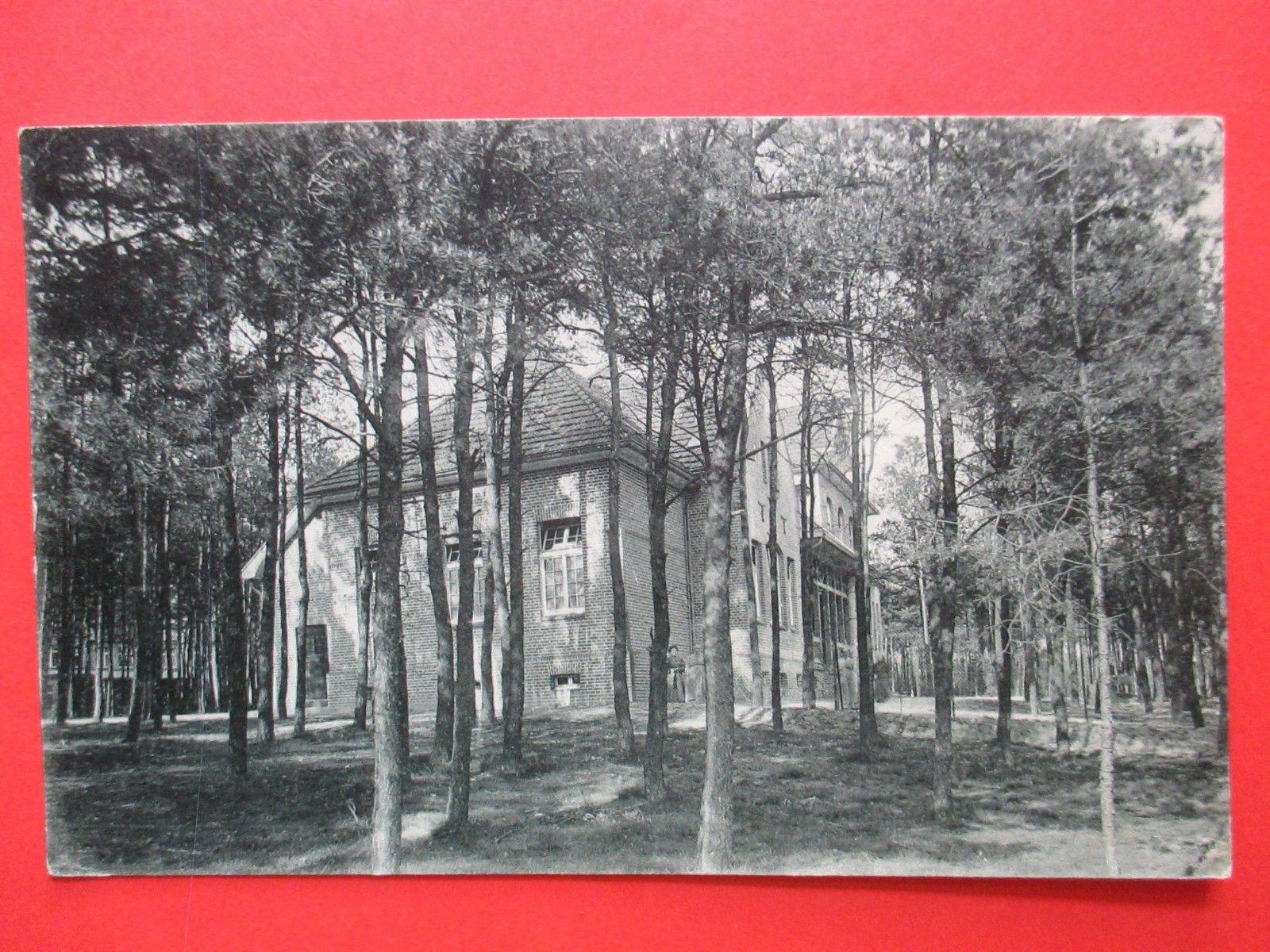 Pin auf Gemeinde BedburgHau 19001985