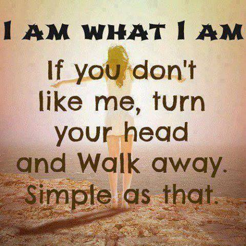 As simple as that