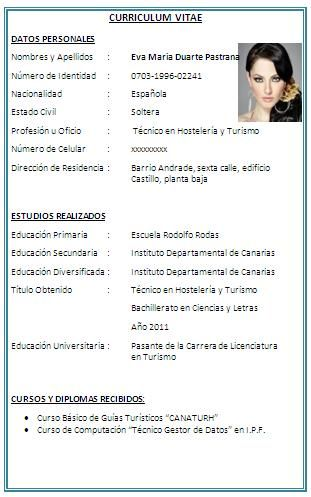 Imagen Curriculum Curriculum