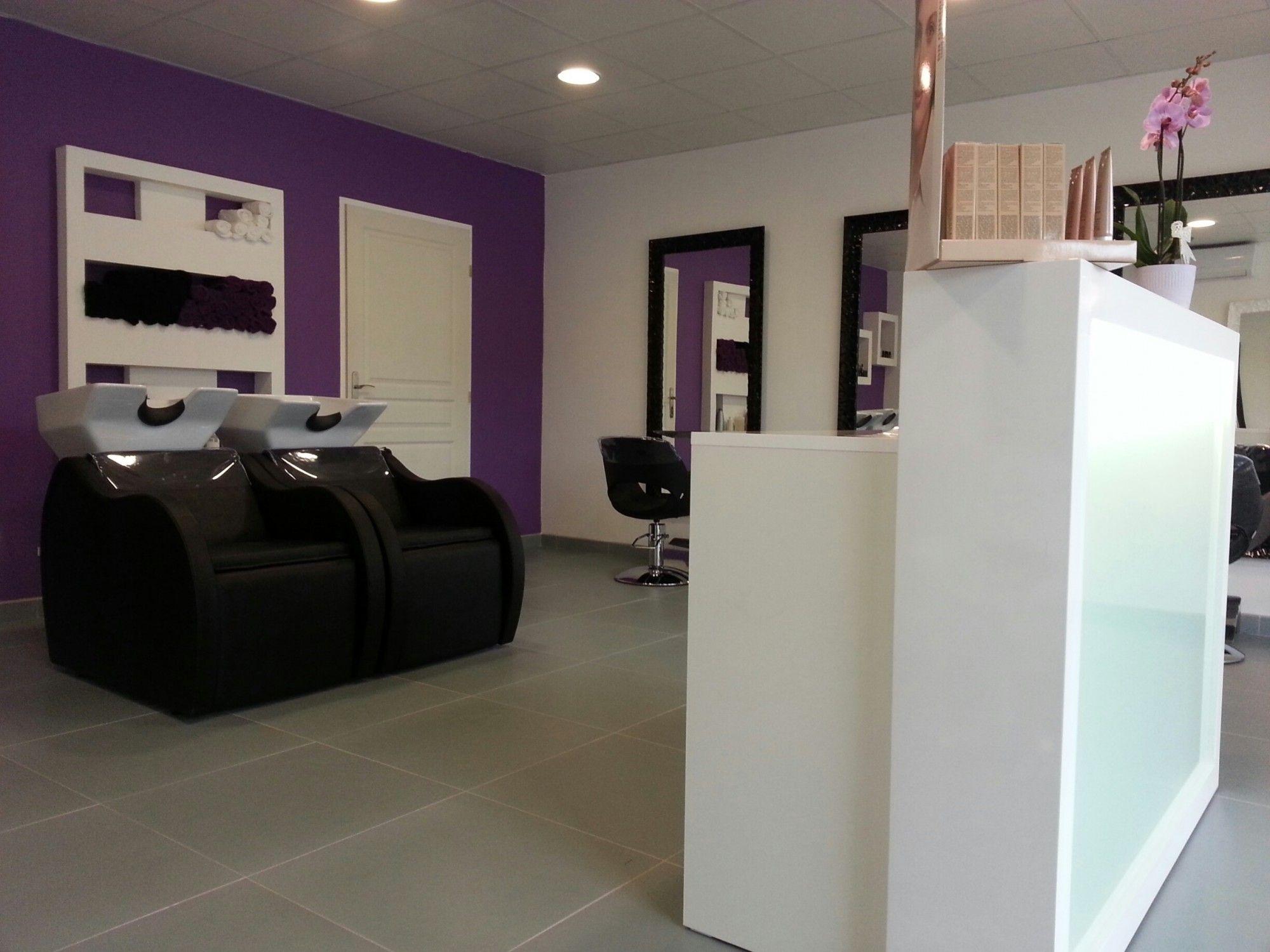 Equipez votre salon de coiffure avec du mobilier design et pas ...