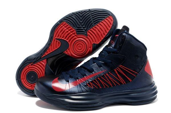 Nike Lunar Hyperdunk X 2012 LeBron